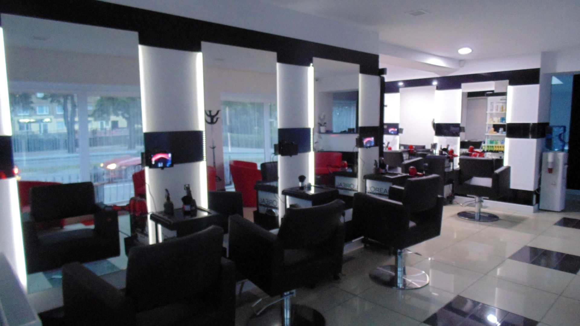 Galeria esthetics beauty for Added touch salon